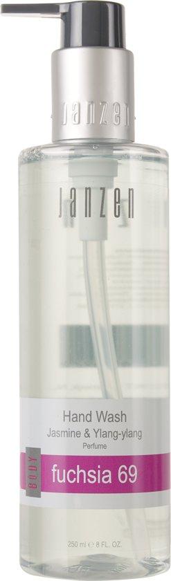 Janzen Fuchsia 69 Hand Wash Handzeep 250 ml