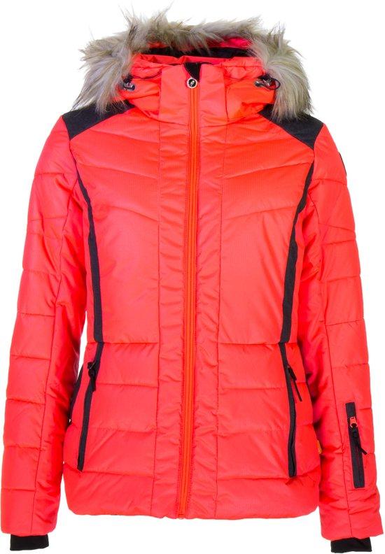 ba198fdbd0d bol.com   Icepeak Cindy Ski Jas Wintersportjas - Maat 38 - Vrouwen ...