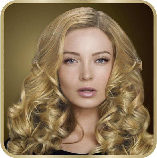 Rowenta SF6220 Liss & Curl Ultimate Shine Stijltang