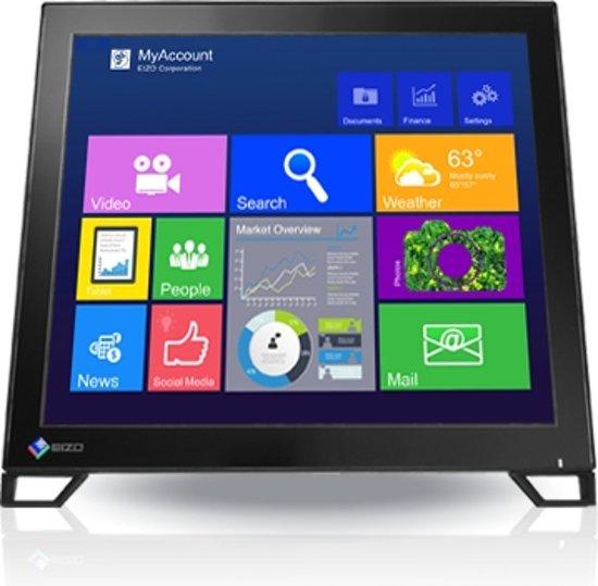 Eizo touch screen-monitoren FlexScan T1781