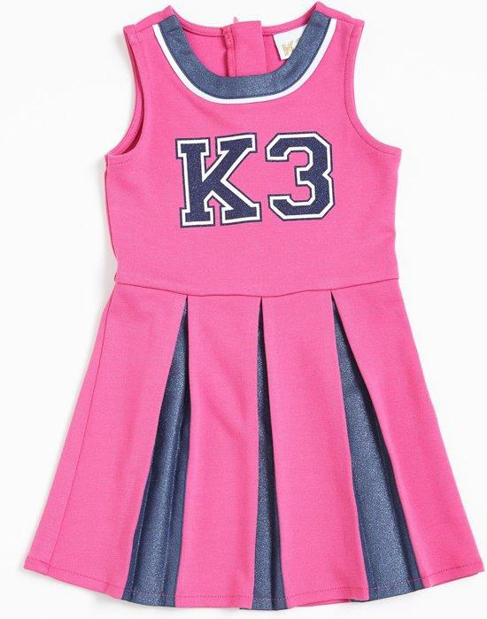 k3 jurk 104