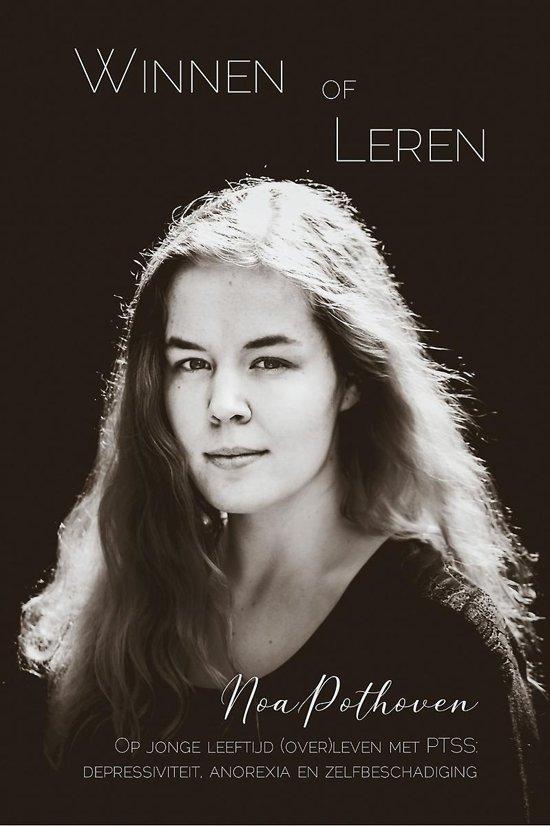 Boek cover Winnen of leren van Noa Pothoven (Paperback)