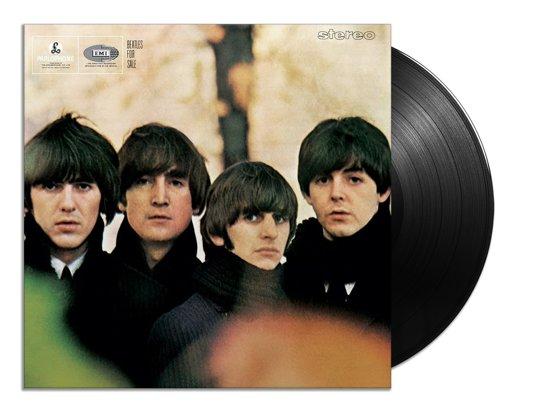 Bol Com Beatles For Sale Lp The Beatles Muziek