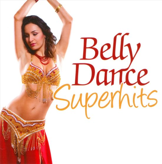Belly Dance Superhits
