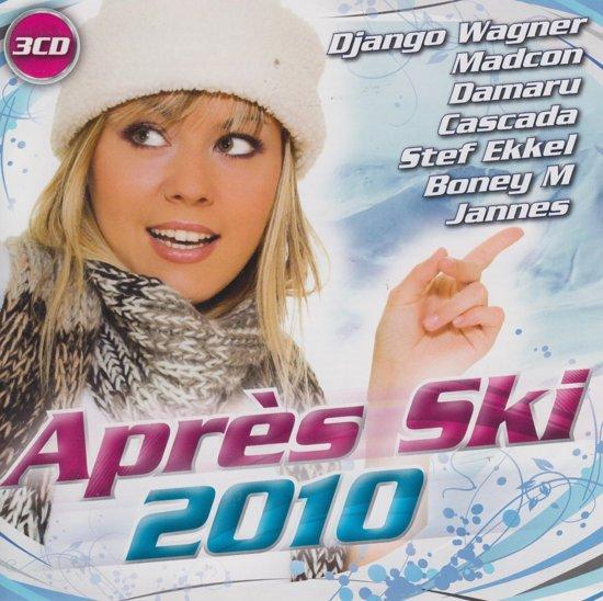 Apres Ski 2010