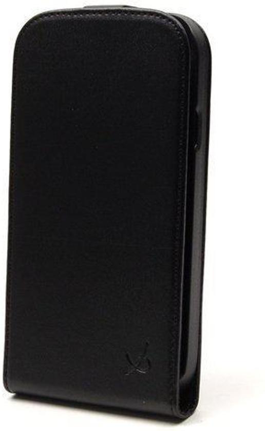 Dolce Vita Flip Case Hoesje Samsung Galaxy Grand i9080 i9082 Zwart