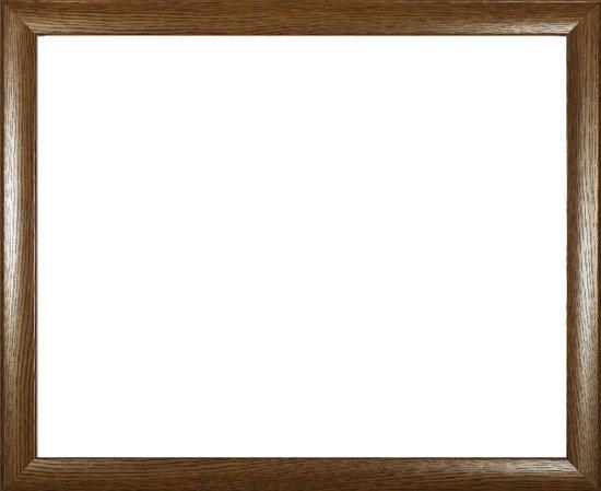 Homedecoration Colorado – Fotolijst – Fotomaat – 48 x 66 cm – Rustiek eiken