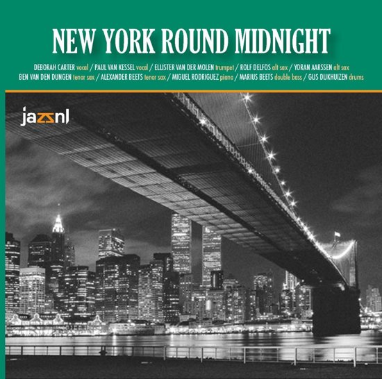 New York Round Midnight