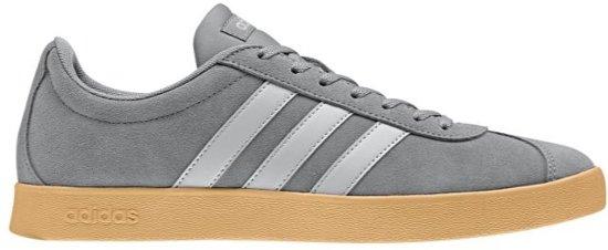 0 40 Adidas Sneakers 2 Vl Court HerenMaat Grijs 3Rjq4L5A