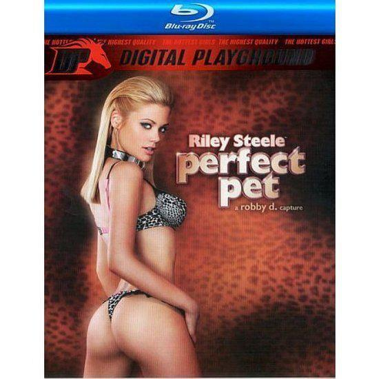 Riley Steele - Perfect Pet