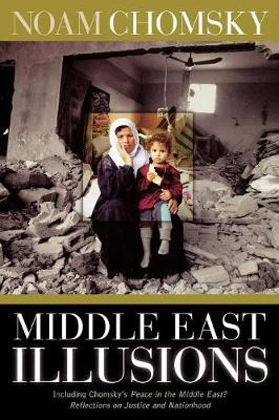nationalism in the middle east essay