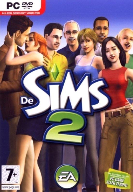 De Sims 2 - Rebranded - Windows