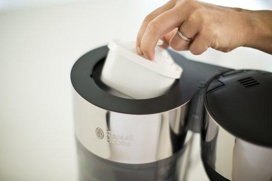 Russell Hobbs Clarity Koffiezetapparaat