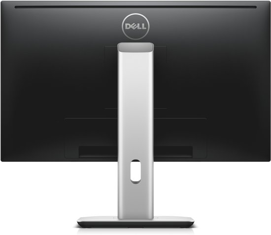 DELL UltraSharp U2417H 23.8'' Full HD LED Mat Flat Zwart computer monitor