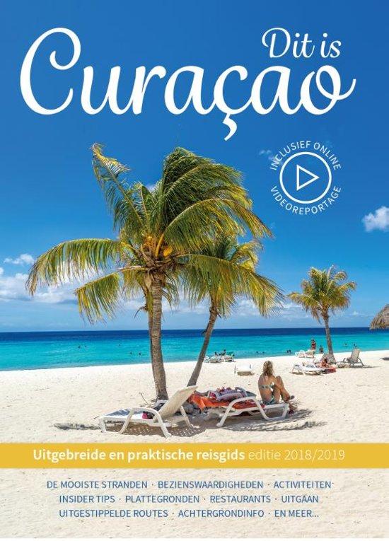 Dit is Curacao Editie 2018/2019