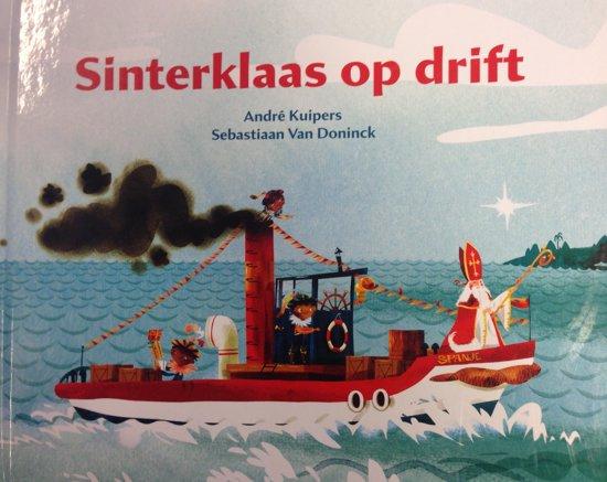 Sinterklaas op drift