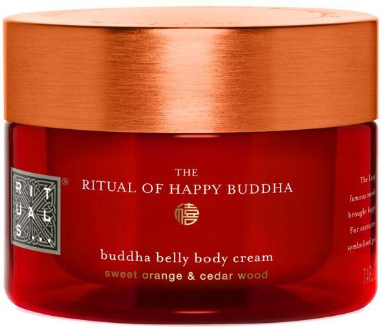 RITUALS The Ritual of Happy Buddha Bodycrème - 220 ml