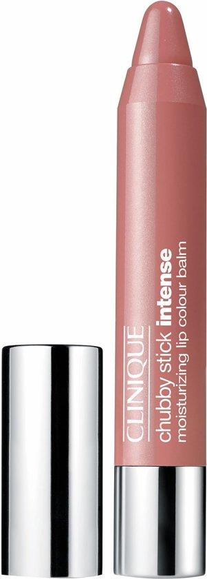 Clinique Chubby Stick Intense Moisturizing Lip Colour Balm - Curviest Caramel