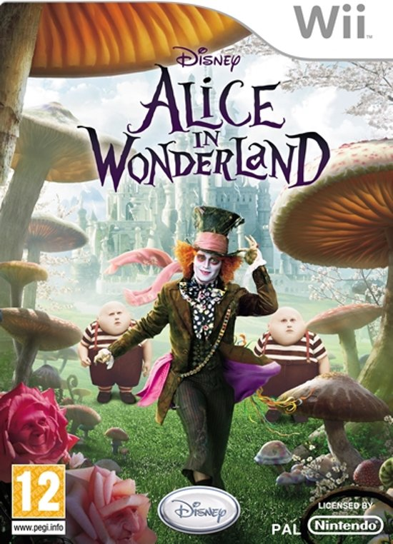 Citaten Uit Alice In Wonderland : Bol alice in wonderland games