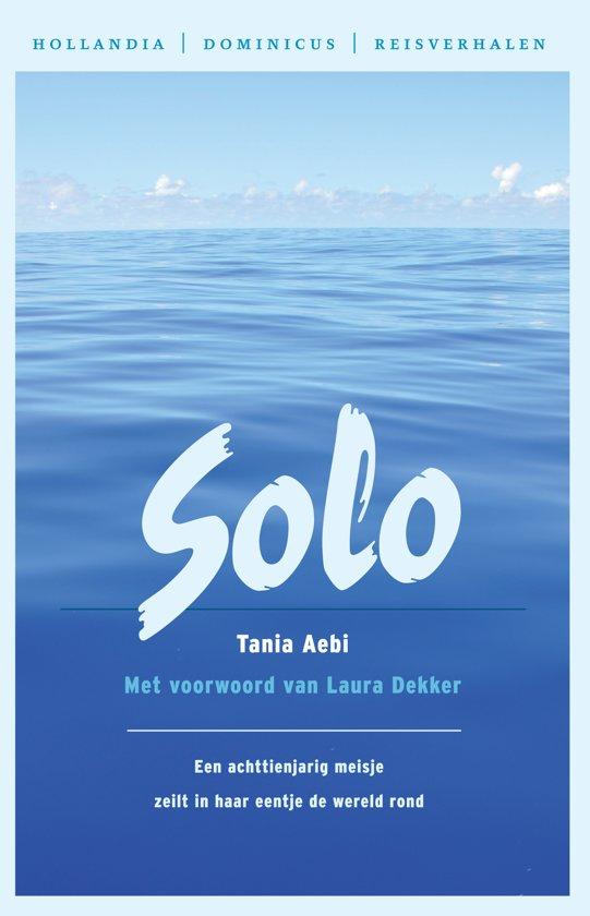 Hollandia zeeboeken - Solo