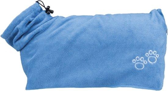 Trixie Hondenbadjas XL   Badjas voor honden
