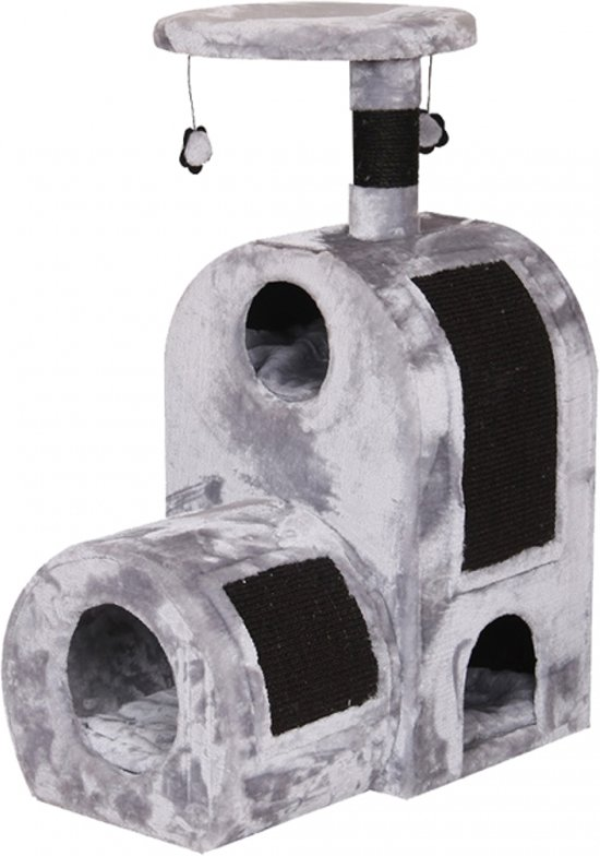 Krabpaal comfort clearwell 44x68x95CM