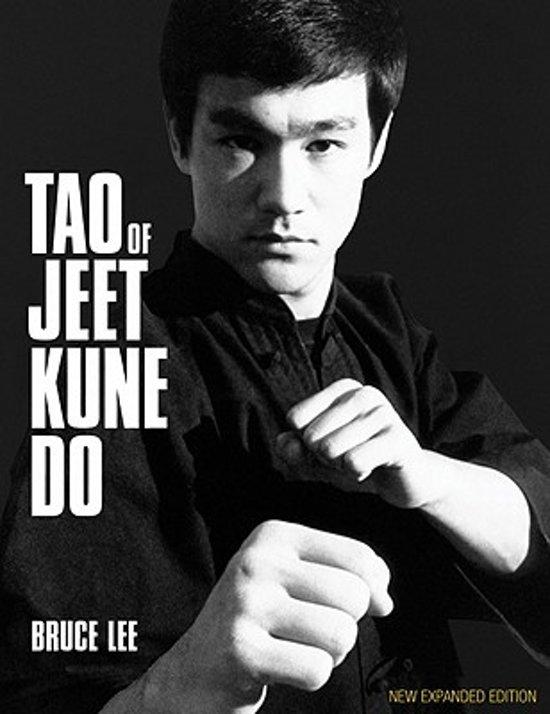 Tao of Jeet Kune Do, Bruce Lee | 9780897502023 | Boeken