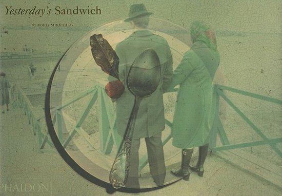 Yesterday's Sandwich