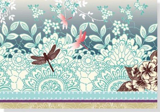 Afbeelding van het spel Note Card Dragonfly