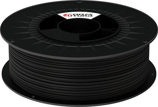 Premium PLA - Strong Black - 175PPLA-STRBLA-8000 - 8000 gram - 190 - 225 C