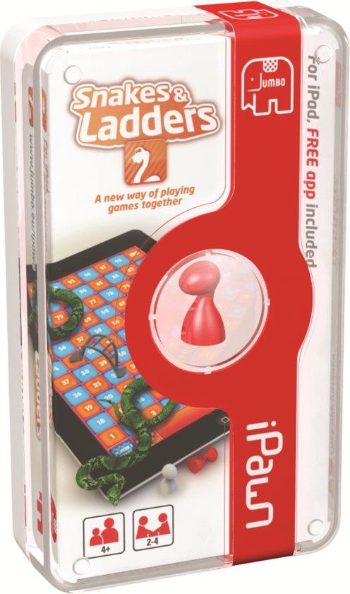 iPawn Slangen & Ladders