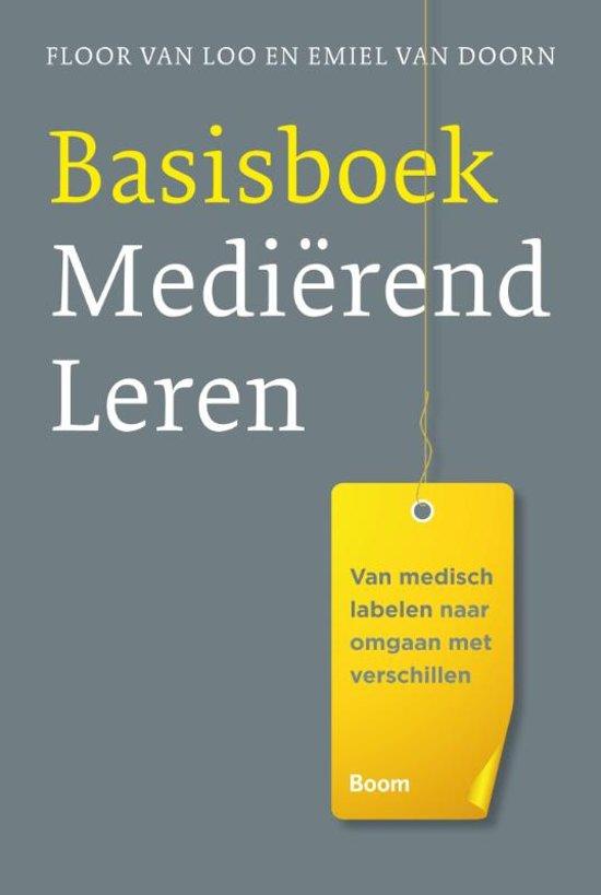 Basisboek medierend leren