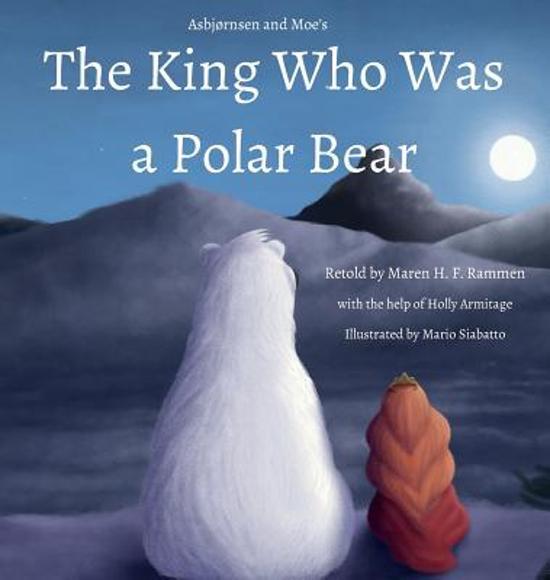 The King Who Was a Polar Bear