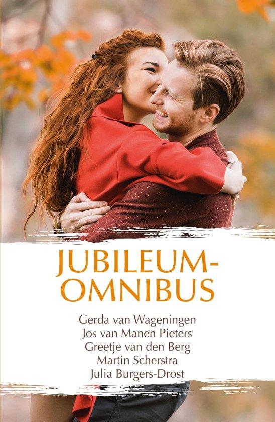 Jubileumomnibus 140