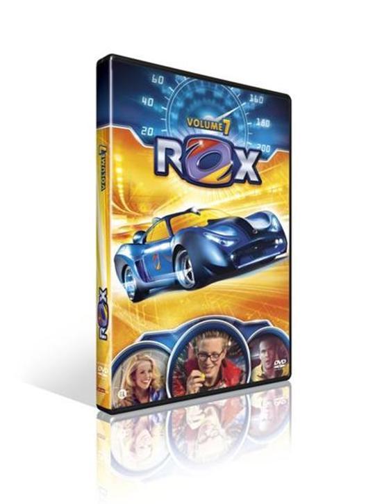 Cover van de film 'Rox 7'