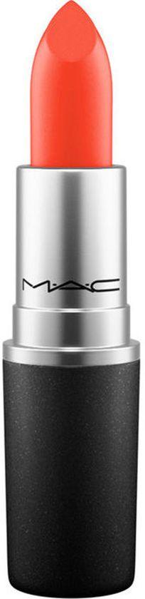 MAC Cosmetics Matte Lippenstift - So Chaud