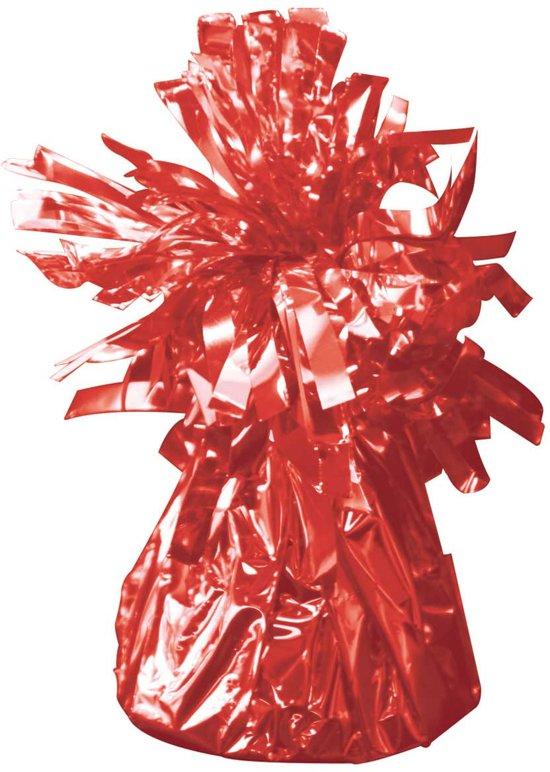 Ballon Gewicht Rood 12 stuks