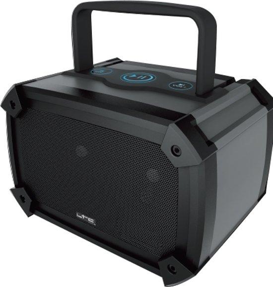 LTC FREESOUND20 Outdoor Bluetooth Luidspreker