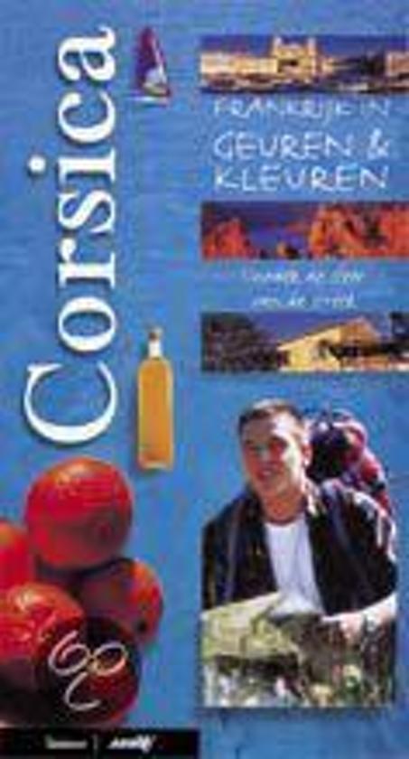 Corsica - Onbekend |