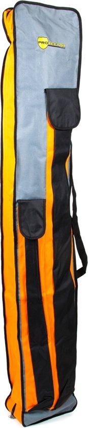 X2 Protector Foudraal - 175 x 30 x 15 cm - Oranje / Grijs