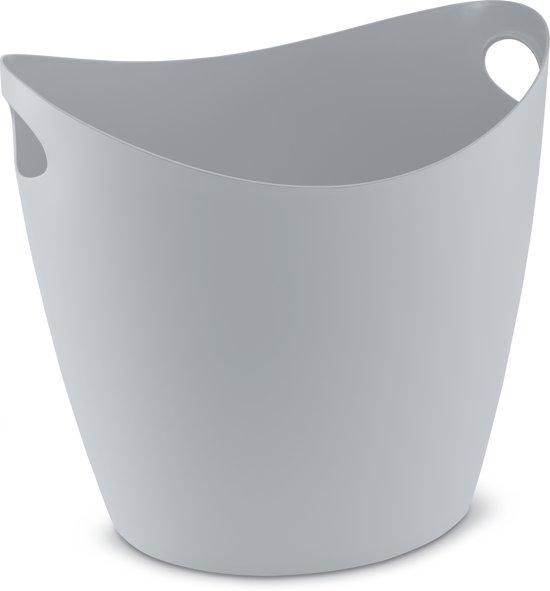 Koziol Bottichelli XL Opbergmand - Grijs