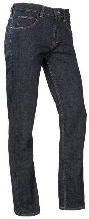 Werkjeans Brams Paris DANNY Stretch Jeans Denim BlauwW30/L36