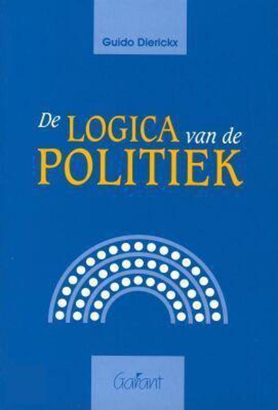 DE LOGICA VAN DE POLITIEK