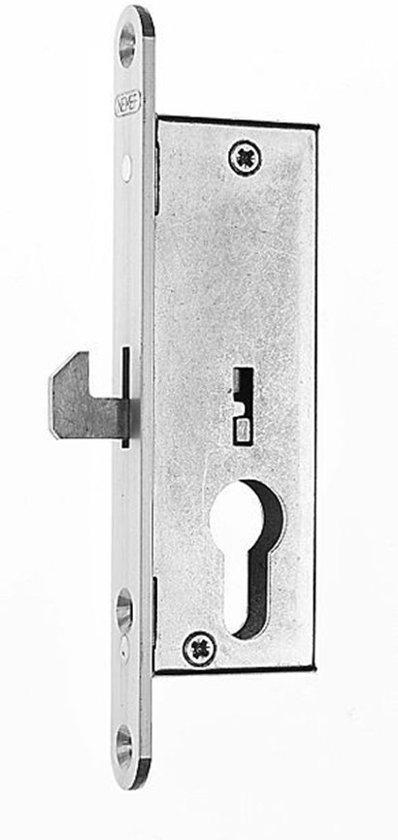 Nemef Haakslot - Cilindersparing - 618