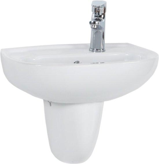 Toiletfontein Creavit TP030 Wit