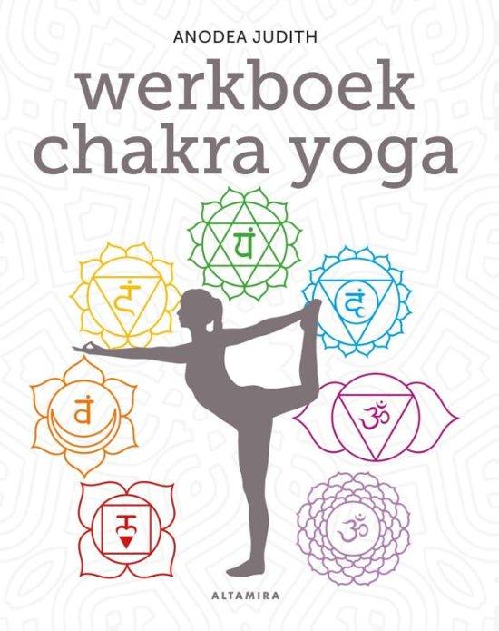 Chakrayoga werkboek