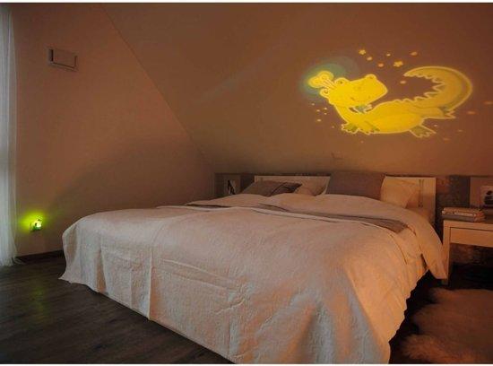 Haba Nachtlampje Slaapkamer Welterusten draken