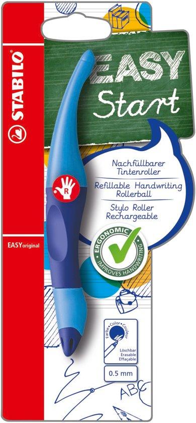 STABILO EASYoriginal Rollerball Rechtshandig - Blauw