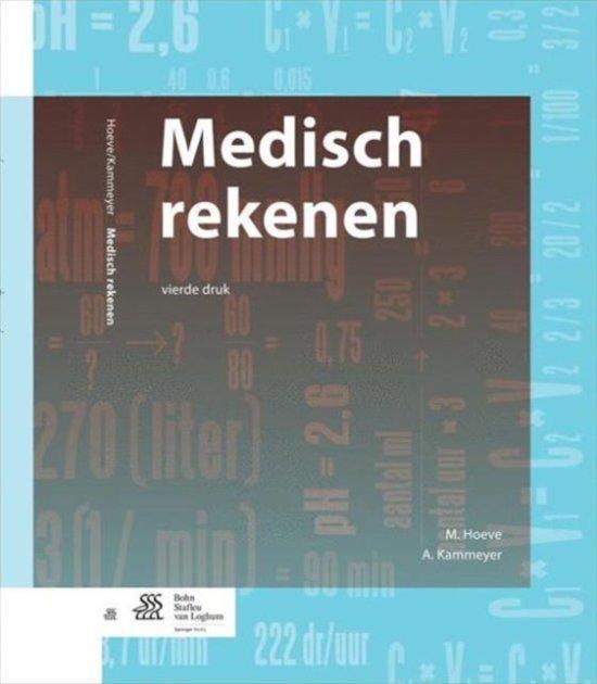 gratis medisch rekenen download pdf