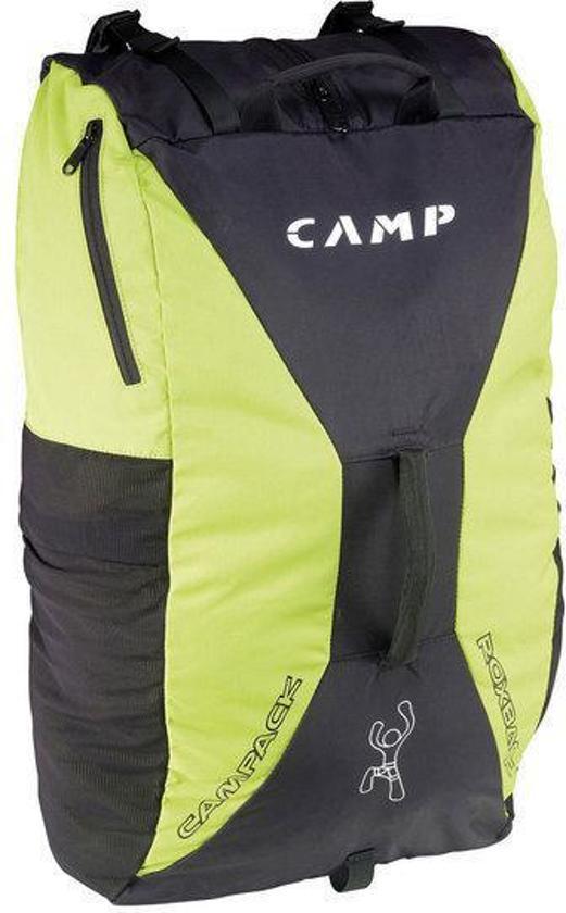 Groen Camp Camp Roxback zwart Roxback Klimrugzak Klimrugzak n6qCxgRE